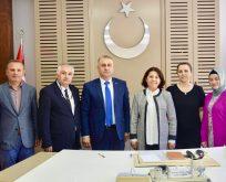 Ladik Belediyesinde SDS İmzalandı