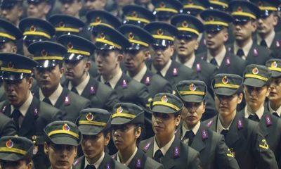 2020 Jandarma alımında branşlar belli oldu