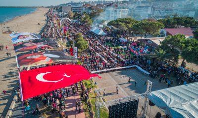 Sosyal belediyecilik markası Atakum