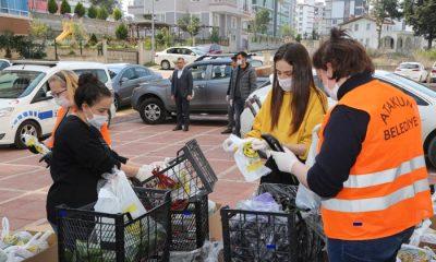 Başkan Cemil Deveci; Herkesin yardımına koşacağız