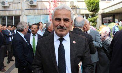 Mustafa Öztürk'ten Yıldırım'a çağrı