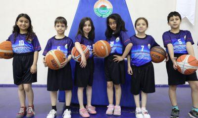 Hakan Karaman; Koronavirüs sonrası İlkadım'da gençler yenilenen spor salonlarına koşacak