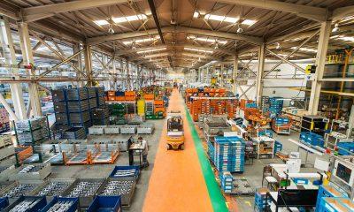 Samsun'daki o fabrika yüzlerce kişiyi işten çıkardı