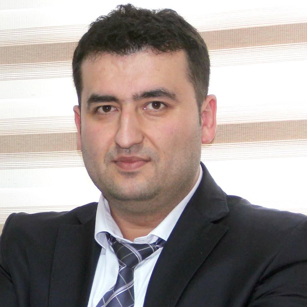 ibrahim Demircan