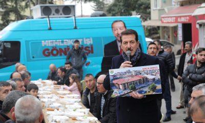 Anadolu Mahallesi'ne 18 ve 24 derslikli okul müjdesi