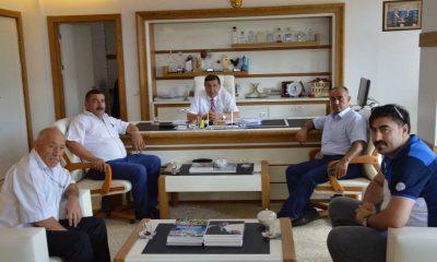 İmircik Festivali hazırlıklarına başlanıldı