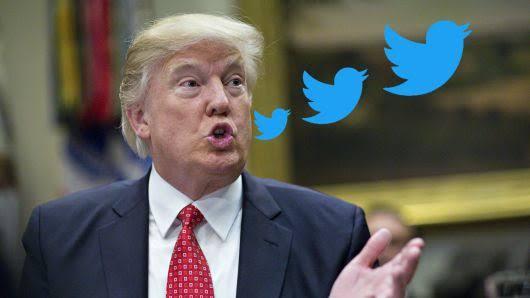 ABD Başkanı Donald Trump, Türkiye'yi yine tehdit etti!