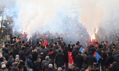 Sarıcaoğlu: Kavak seçmeni 31 Mart'ta üzerine düşeni yapacaktır