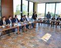 19 Mayıs'da aylık istişare toplantısı yapıldı