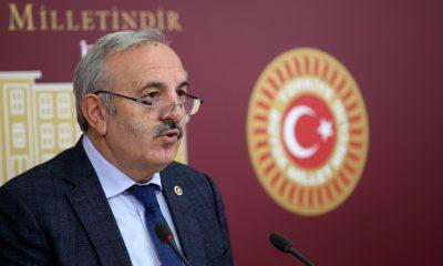 Yaşar: Bizde vatan hainleri, FETÖcüler, PKKlılar hariç herkesi partimize davet ediyoruz