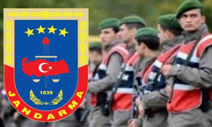 Jandarma Kasım ayı içerisinde gerçekleştirdiği faaliyetleri açıkladı