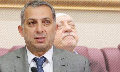 Külünk partisine seslendi: Gülen'le fotoğraf çektirenler özür dilemeli