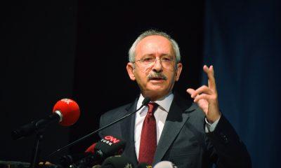 Kemal Kılıçdaroğlu: CHP'li tepki çeken başkanların atamaları etik değil