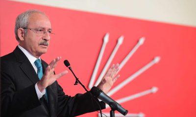 Kılıçdaroğlu: Bunlar uzun süre dayanamazlar, yönetemiyorlar Türkiye'yi