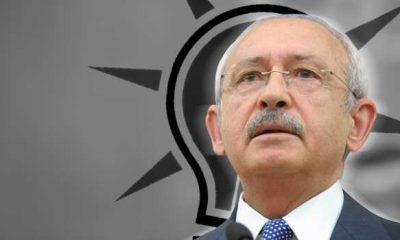 Kılıçdaroğlu: Bizden memnun olmayan AK Parti'ye oy versin