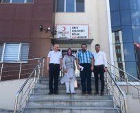 Büyük Anadolu Hastaneleri kan bağışında farkındalık yaratıyor