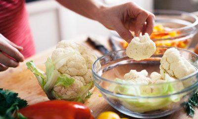 Bazı gıdalar kanser nedeni olabilir