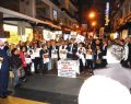 Samsun'da Tabip Odası üyeleri nöbet eylemini sonlandırdı