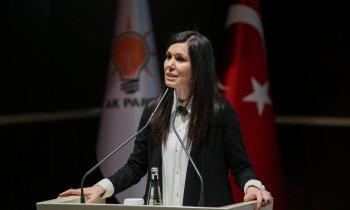 Karaaslan: İnsan hakları vicdanlı yüreklerin kararlı mücadelesiyle güvence altına alınabilir
