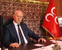 Karapıçak: Türkeş Türk Dünyasının Bilge lideri