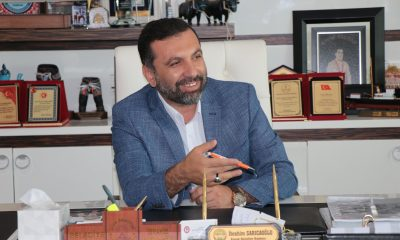 Sarıcaoğlu: Kavak Türkiye'de Örnek Kent Olmalı
