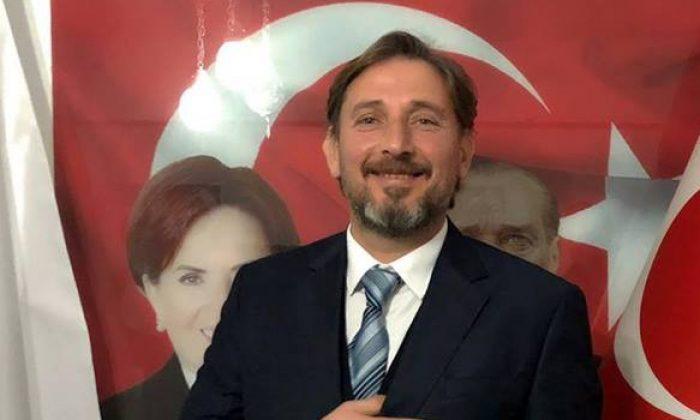 Kendine oy vermeyen Başkan Adayı Mustafa Candal