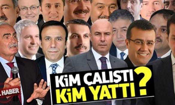 Yerel seçimler Doğru İşte Samsun'daki Belediyelerin Son Durumu