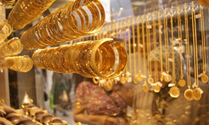 Samsun'da kuyumcular pazar günü açık olacak