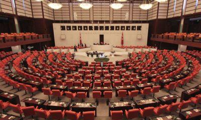 AK Partili vekiller Meclis'i yine boş bıraktı