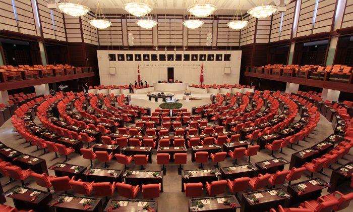 Af ve ceza indirimi ne zaman Meclis'e gelecek?