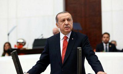 Cumhurbaşkanı Erdoğan: Hayvana İşkenceye Af Yok!