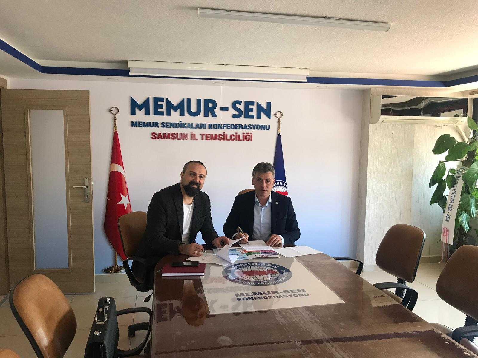 Memursen'in Sağlığı Büyük Anadolu Hastanelerine Emanet