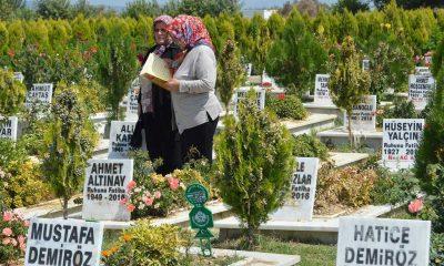 Bayram nedeniyle mezarlıklara ücretsiz servis