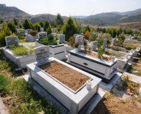 Samsun Büyükşehir Belediyesi mezar fiyatlarına yüzde %150 zam yaptı