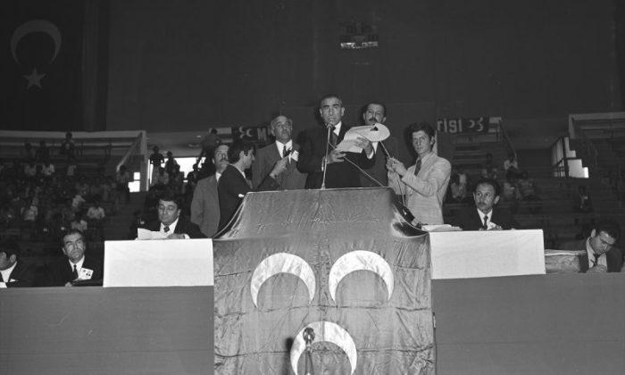 Karapıçak'tan 50. yıl mesajı