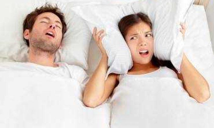 Uyku apnesi sorununa son!