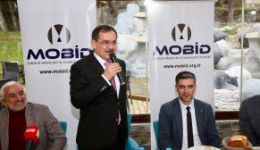 Mustafa Demir: 31 Mart dönüm noktası olacak