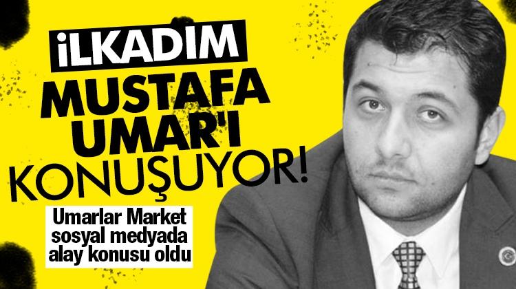 İlkadım Mustafa Umar'ı konuşuyor!