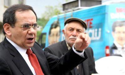 Mustafa Demir'in adaylığı yalan çıktı