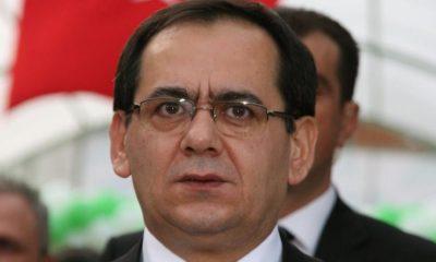 Samsun'da Mustafa Demir'e tepkiler bitmek bilmiyor