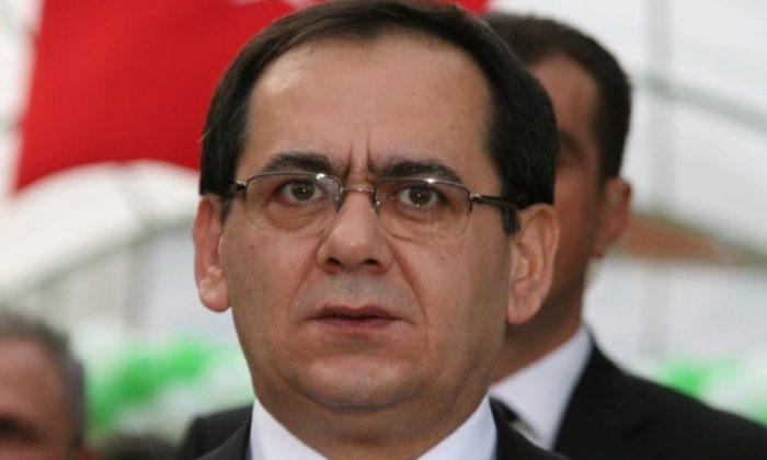 Mustafa Demir adaylıktan alınıyor mu?