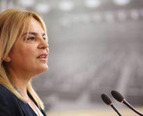 Hancıoğlu: Ölüm Yolu'ndan kurtulmak isteyen Vezirköprülülerin haklı talebini destekliyoruz!