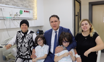 Büyük Anadolu Hastaneleri'nde Tip 2 diyabet (şeker) Tedavisi