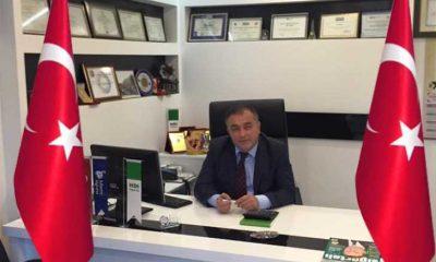 Nuri Cömert: CHP Samsun İl Başkanı Kundak acilen istifa etmelidir