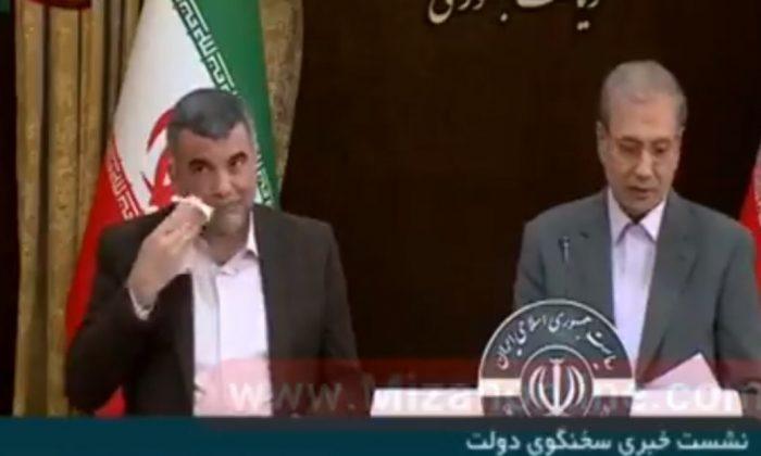İran Sağlık Bakanı Yardımcısı'nda koronavirüs tespit edildi!