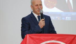 Karapıçak Necattin Demirtaş'ı eleştirdi