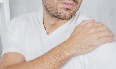 Omuzlarda sıkışma ve ağrı neden olur?