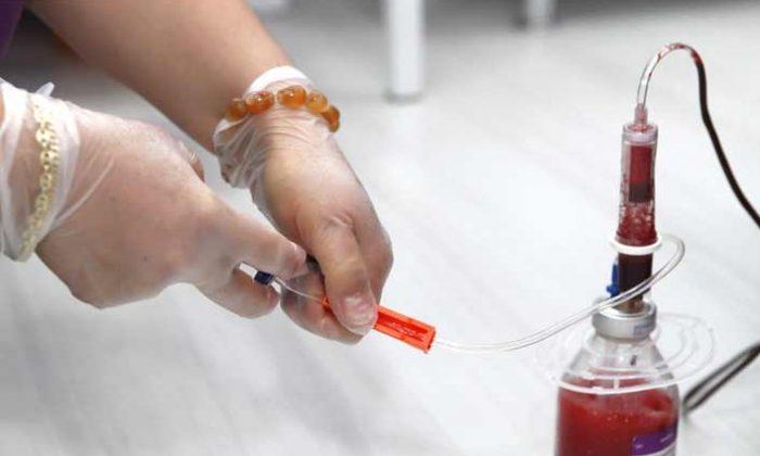 Ozon terapi ile virüslere karşı bağışıklığınızı güçlendirin