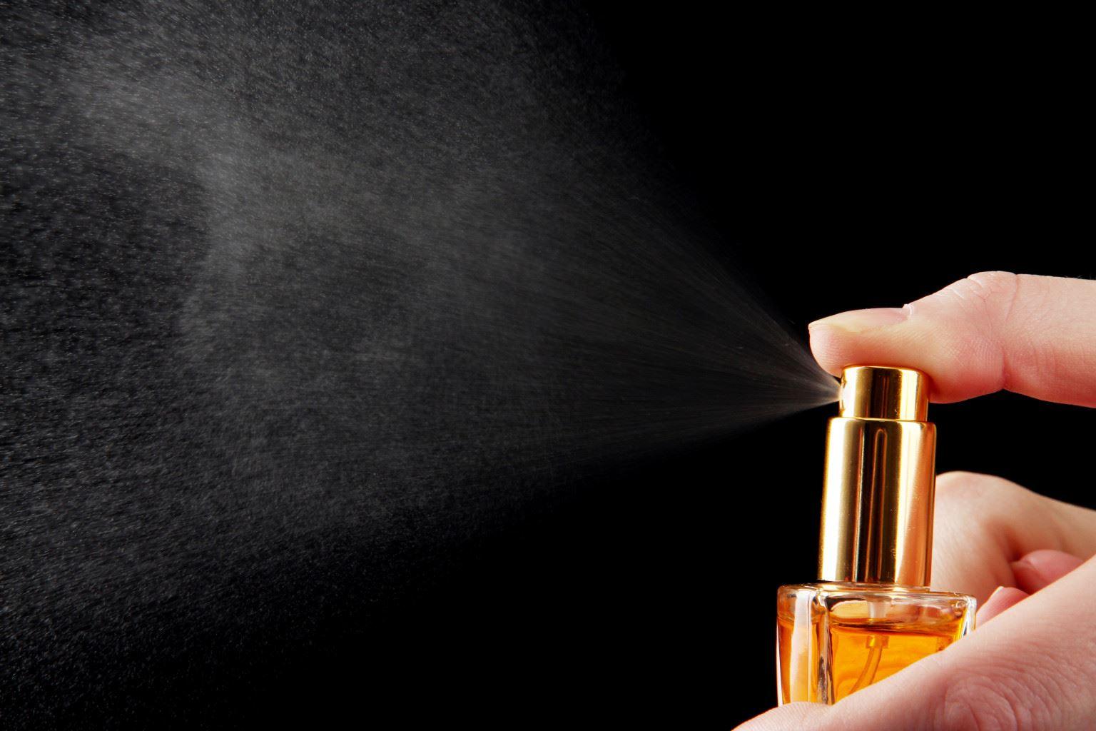 Samsun'da 500 Bin Dolarlık Kaçak Parfüm Ele geçirildi