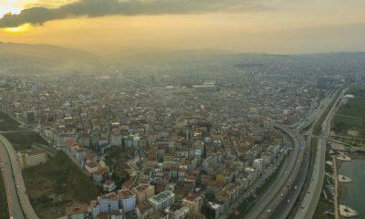 Samsun'da sıcaklıklar yükselecek